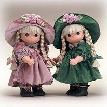 Muñecas Precious Moments De Colección