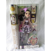 Muñeca Ever After High Hija D La Reina Del Lago D Los Cisnes