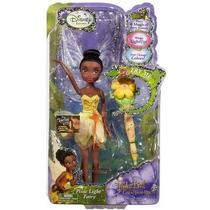 Disney Fairies Estilo 2 - Iridessa 9