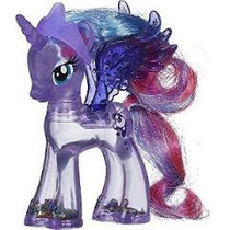 My Little Pony Princesa Luna Rainbow Power! 100% Original