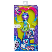 My Little Pony Equestria Girls Dj Pon-3