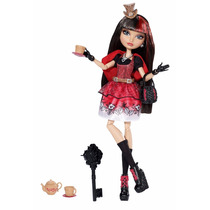 Ever After High, Cerise Hood, Hat Tastic- Nueva