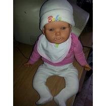 Nenuco Bebe Muñeco