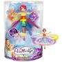 Flying Fairy Deluxe, Hadas Voladoras Con Luces ,flutterbye