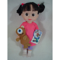 Boo De Monsters Inc Se Rie De 30 Cms De Alta