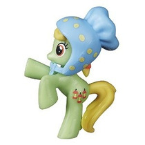 My Little Pony Amistad Es Collection Magia De Apple Munchies