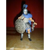 Guerrero Griego-troyano Héctor (custom)