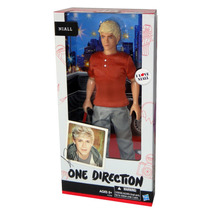 Niall One Direction Muñeco 1d Colección Spotlight Original