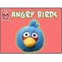 Blue Bird Con Sonido, Angry Birds, Rovio Mobile Ugo