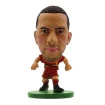Futbolista Figurita - Soccerstarz Bélgica Mousa