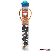 Toy Horses - Safari Toob Ponis Childs Animal Wildlife