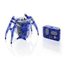 Hexbug® Robótica Inchworm Altura - Azul