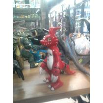 Pokemon Digimon De Plastico Agumon Anime Manga