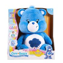 Care Bear-canta Una Larga Oso - Oso Gruñón