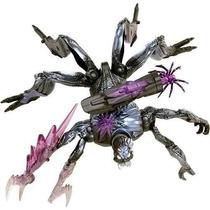 Extroyer Arácnido Max Steel Mattel
