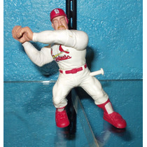 Cardenales De San Luis Mc Gwire Base Ball He-man Thundercats