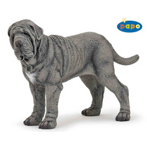 Neopolitan Mastiff Juguete - Papo 54023 Napolitana Animal