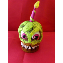 Calavera Con Luces Led