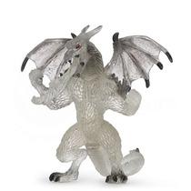 Dragón Del Juguete - Papo De Brillo Monstruo Criatura Mítica