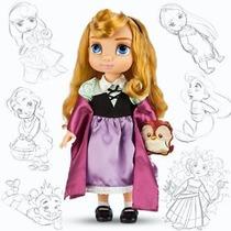 Disney Princess Animadores Colección 16 Pulgadas Doll Figura