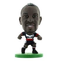 Fútbol Figurines Jugador - Paris St Germain Mamadou Sakho