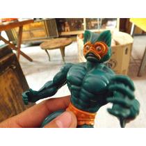 Merman He Man Y Los Amos De Universo Mattel 1981