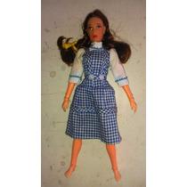 Mago De Oz Dorothy Mego 1974