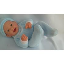 Bebé Recién Nacido De 35 Centímetros Sexado