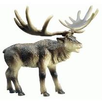 Venado Gigante Prehistorico Bullyland 58358 (no Jurassic)
