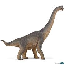 Dinosaurio Brachiosaurus Papo, Rebor, Jurassic Park, Dino Ri