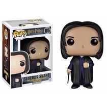 Figura Funko Pop De Harry Potter - Severus Snape - Nueva