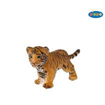 Tiger Cub Juguete - Figura Wild Animal Fantasy Actiondetaile