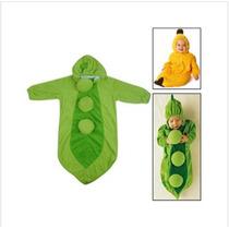 Bolsa De Dormir Para El Bebé, Tamaño: 75 # (verde)