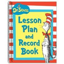 Gato De Eureka Dr. Seuss En Plan Sombrero Lección / Libro Re