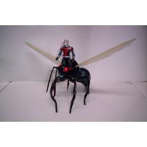 Ant Man Hombre Hormiga Y Hormiga Gigante Marvel Avengers