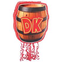 Donkey Kong Pull-string Piñata