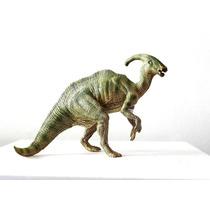 Dinosaurio Parasaurolophus, Papo, Rebor, Jurassic Park, Dino