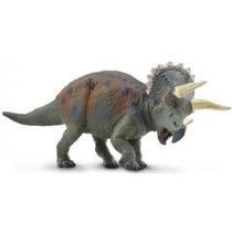 Triceratops Safari Ltd. Dinosaurio Dinosaurio