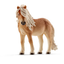 Caballo De Juguete - Schleich Icelandic Pony Mare Mundial De