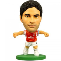 Fútbol Figurines Jugador - Soccerstarz Arsenal Mikel