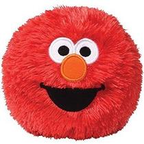 Bola Risita Sesame Street Elmo Movimiento Activado - Toss Sq