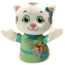 Daniel Tigre Barrio Títeres Amigos - Katerina Kittycat