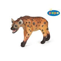 Hiena Juguete - Figura Animal Figura Wild Animal Fantasía A