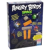 Angry Birds: Pájaros En Space Game