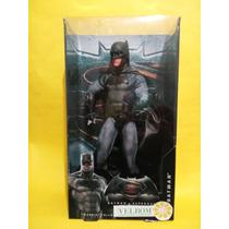 Batman Original De Coleccion !!! Etiqueta Negra Mattel