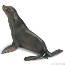 Sea Lion - Schleich 11.5cm Vida Salvaje De Rol Figura