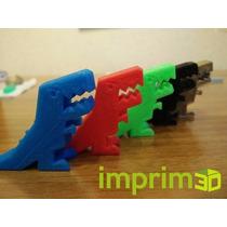 Tiranosaurio Rex 3d