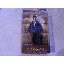 Twilight: New Moon Edward Figura Nueva, Envio Gratis!!!!!!