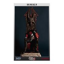 Drácula Castlevania 2 Edición Limitada Estatua