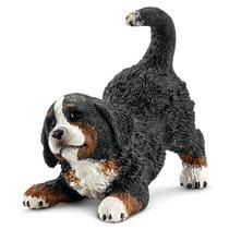 Oberland Cachorro Figurita - Schleich Perro De Montaña De W